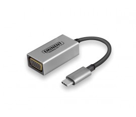 EMINENT - CONVERTISSEUR USB TYPE-C VERS VGA