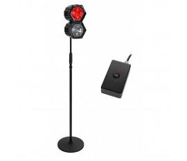 EML-50 Système simple pour gérer l'accès à votre boutique, basé sur un module LED vert et rouge