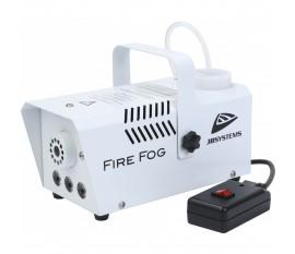 FIRE FOG