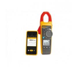Pince ampèremétrique 600 AAC 0.2 mADC TRMS Wifi