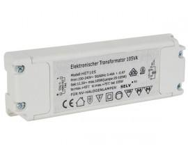 TRANSFORMATEUR ELECTRONIQUE 105VA