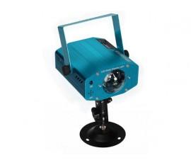 LED WATER LIGHT - 7 COULEURS - 12 W (RGBW 4 en 1)