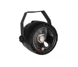 COMPACT 111 - MINI PROJECTEUR PAR À LED - 10 W COB UV