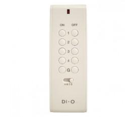 Télécommande pour centrale de contrôle Maison connectée - 16 / 433 MHz