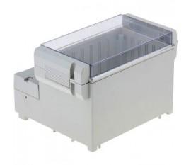 Boîtier PCB 281 x 296 x 158 mm ABS / PC