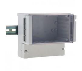Boîtier PCB 185 x 213 x 104.5 mm ABS / PC