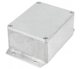 Boîtier métallique, Aluminium, 90 x 115 x 55 mm, Alliage d'aluminium / ADC12, IP 65