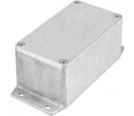 Boîtier métallique, Aluminium, 65 x 115 x 55 mm, Alliage d'aluminium / ADC12, IP 65