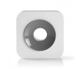 Kit pour sonnette sans fil | Alimentation sur Secteur | 2 Récepteurs
