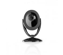 Caméra de Sécurité IP | 1280x720 | Vision nocturne à 5 m | Noir