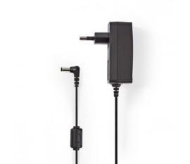 Adaptateur Secteur CCTV | 12 V c.c. | 2000 mA | Connecteur c.c. 5,5 x 2,1