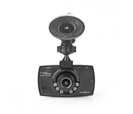 """Caméra Embarquée   Full HD 1080p   2.7""""   Angle de Vue de 120°"""