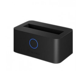 Station d'accueil USB 3.0 Noir