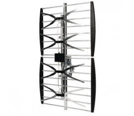 DVB-T/T2 Antennes extérieures 14 dB UHF
