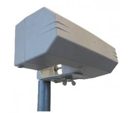 DVB-T/T2 Antennes extérieures 8.5 dB UHF