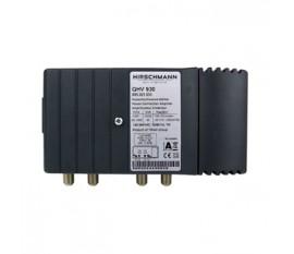 CATV Amplificateur 30 dB 47-1006 MHz 3 Outputs