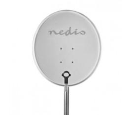 Antenne Parabolique | 80 cm | 39,8 dB | Angle de 28°