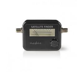 Indicateur de puissance du signal du satellite
