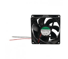 Ventilateur axial DC 92 x 92 x 25 mm
