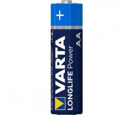 Piles alcalines AA 1.5 V High Energy 2-Blister