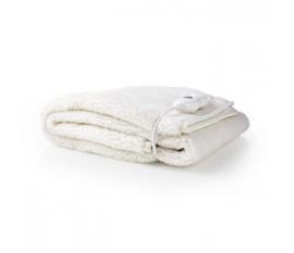 Sous-couverture électrique | Sous-couverture | Nombre de personnes: 1 | 150 x 80 cm | Nombre de réglages de chaleur: 3 | Lavable | Protection contre la surchauffe | Contrôle numérique