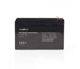 Pile rechargeable plomb-acide | Plomb-acide | Rechargeables | 12 V | 9000 mAh | 150 mm | 65 mm | 95 mm