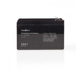 Pile rechargeable plomb-acide | Plomb-acide | Rechargeables | 12 V | 15000 mAh | 151 mm | 98 mm | 95 mm
