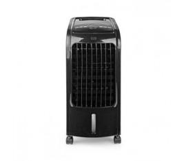 Refroidisseur aéromobile | Capacité du réservoir d'eau: 3 l | 3 Vitesses | 270 m³/h | Oscillation | Télécommande | Minuterie d'arrêt