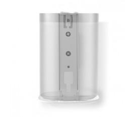 Mountage pour haut parleur | Sonos® One™ / Sonos® PLAY:1™ | Mural | 3 kg | Pivotant / Tilt | Inclinable | Acier / ABS | Blanc