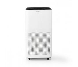 Purificateur d'Air   Convient pour un espace jusqu'à: 45 m²   Taux de livraison d'air pur (CADR): 360 m³/h   Indicateur de qualité d'air