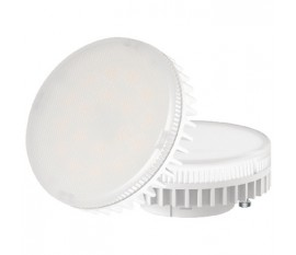 Ampoule LED GX53 Rond 5 W 420 lm 4000 K
