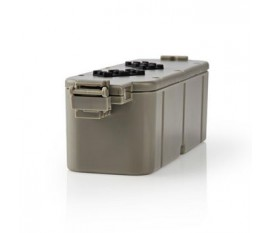 Batterie d'aspirateur | Ni-MH | 14,4 V | 3,3 Ah | 47,52 Wh | Remplacement pour iRobot Roomba