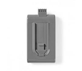 Batterie d'aspirateur | Li-Ion | 21,6V | 2 Ah | 43,2 Wh | Remplacement pour la série DC16 de Dyson