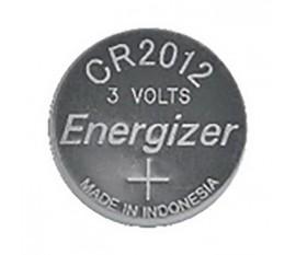 Pile bouton au Bouton Lithium CR2012 3 V 1-Blister