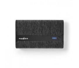 Batterie de secours externe | 15000 mAh | 2x 2,0 A | Nombre de sorties: 2 | Connexion de sortie: 2x USB-A | Connexion d'entrée: 1x Micro USB | Lithium-polymer