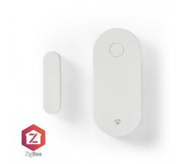 Capteur pour Porte ou Fenêtre Intelligent   Zigbee   Batterie incluse