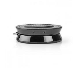 Enceinte de Conférence | 2,5 W | Commande Tactile | Alimentation par USB | Noire