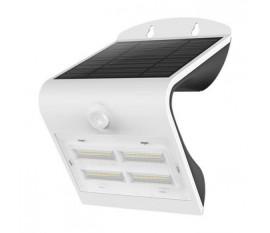Applique murale solaire avec capteur de mouvement