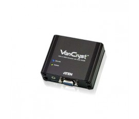 Convertisseur VGA/audio vers HDMI