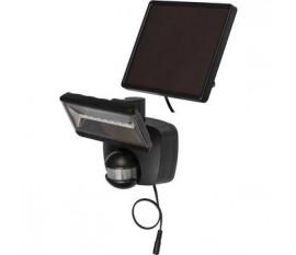Projecteur LED avec capteur de mouvements 400 lm Noir