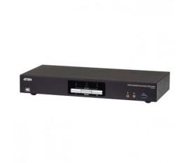KVM Switch DisplayPort USB