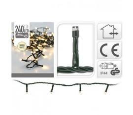 LED STRING 240 WW OUTDOOR