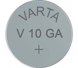 Pile bouton au Bouton Lithium LR54 1.5 V 1-Blister