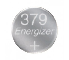 Pile Silver-Oxide SR63 1.55 V 14.5 mAh 1-Pack