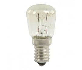 Ampoule halogène S19 PYGMY 15 W 110 lm 2500 K