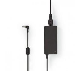 Adaptateur Secteur CCTV | 12 V c.c. | 5000 mA | Connecteur c.c. 5,5 x 2,1