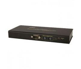 VGA / USB / Audio Cat5 Extenseur 200 m