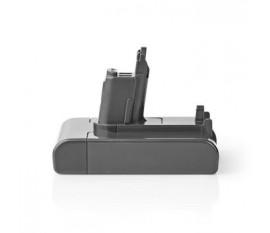 Batterie d'aspirateur | Li-Ion | 22,2 V | 2 Ah | 44,4 Wh | Remplacement pour la série DC35/DC57 de Dyson (lancement en juin 2013 et après)