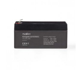 Batterie au Plomb-acide 12V | 3200 mAh | 134 x 67 x 61 mm