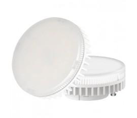 Ampoule LED GX53 Rond 5 W 400 lm 3000 K